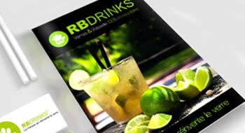 Catálogo RBDRINKS